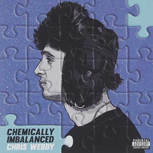 Chris Webby Chemically Imbalanced