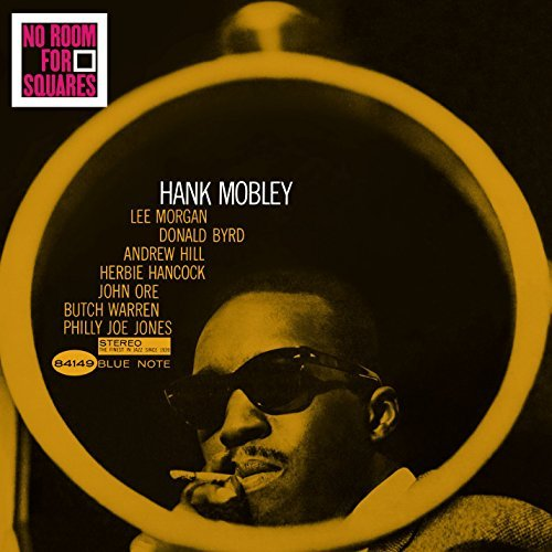 Hank Mobley No Room For Squares Lp