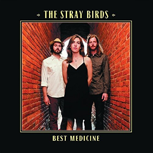 Stray Birds Best Medicine