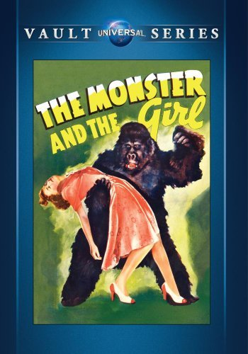 Monster & The Girl Monster & The Girl Made On Demand