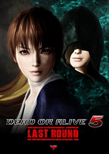 Xbox One Dead Or Alive 5 Last Round Dead Or Alive 5 Last Round