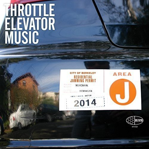 Throttle Elevator Music Areaj