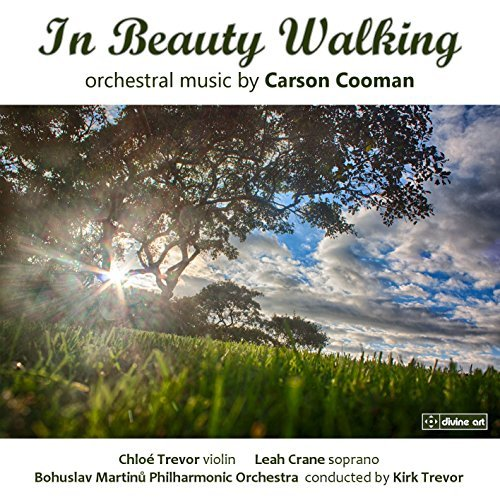 Cooman Crane Trevor Trev In Beauty Walking Orchestral M