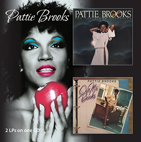 Pattie Brooks Love Shook Our Mr Brooks