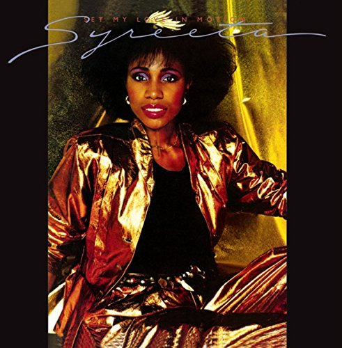 Syreeta Set My Love In Motion
