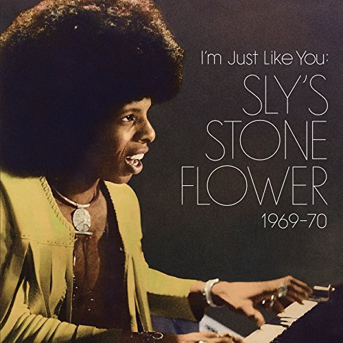Sly Stone I'm Just Like You Sly's Stone