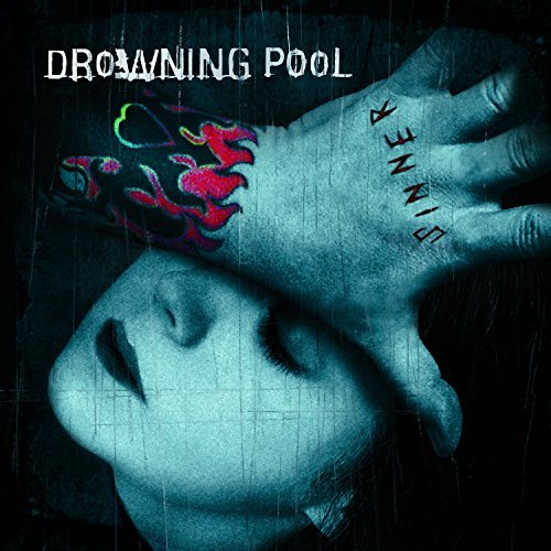 Drowning Pool Sinner (2cd Deluxe Edition) Unlucky 13th Anniversary Edition