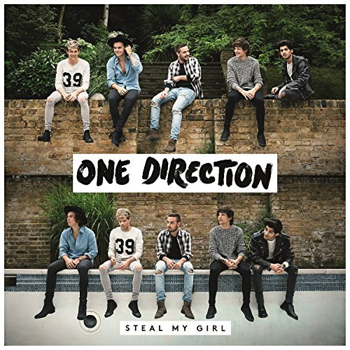 One Direction Steal My Girl Import Gbr