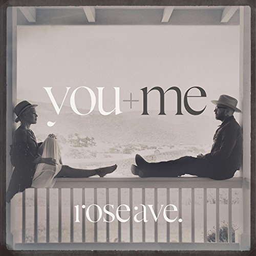 You+me Rose Ave