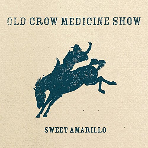 Old Crow Medicine Show Sweet Amarillo