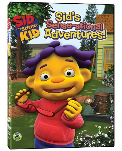 Additional Adventures Sid The Science Kid Nr