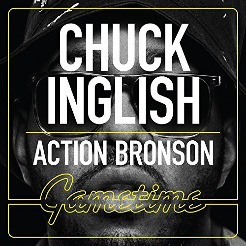 Chuck Inglish Convertibles (featuring Action