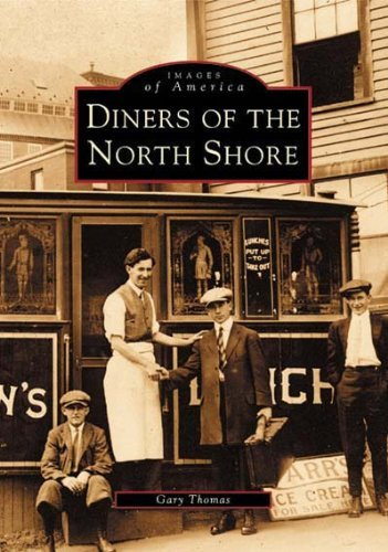 Gary Thomas Diners Of The North Shore