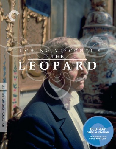 Criterion Collection Leopard Criterion Collection Leopard