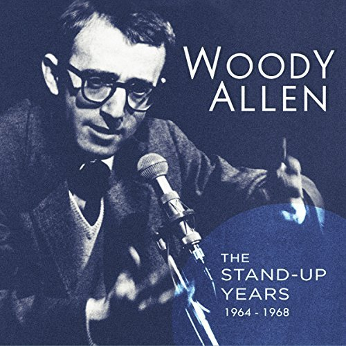Woody Allen Stand Up Years