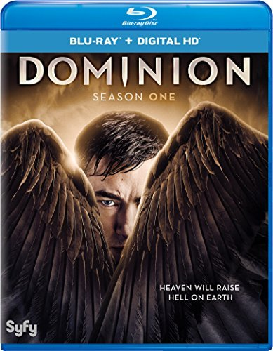 Dominion Season 1 Blu Ray