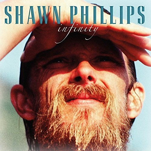 Shawn Phillips Infinity