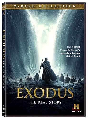 Exodus The Real Story Exodus The Real Story DVD