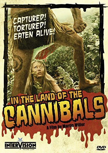 In The Land Of The Cannibals In The Land Of The Cannibals