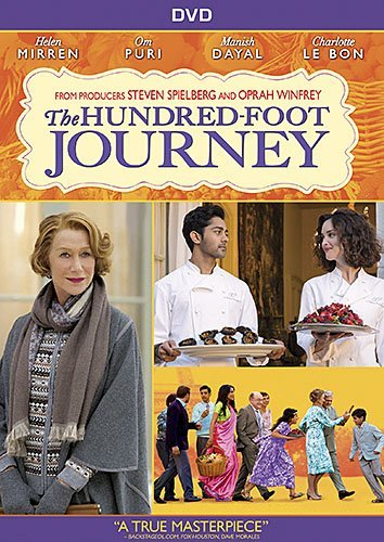 Hundred Foot Journey Mirren Puri Dayal