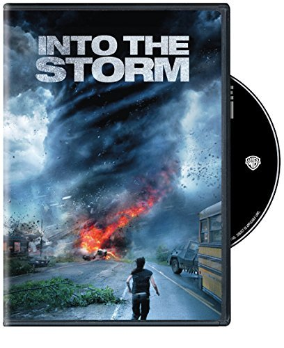 Into The Storm Armitage Callies Walsh DVD Pg13