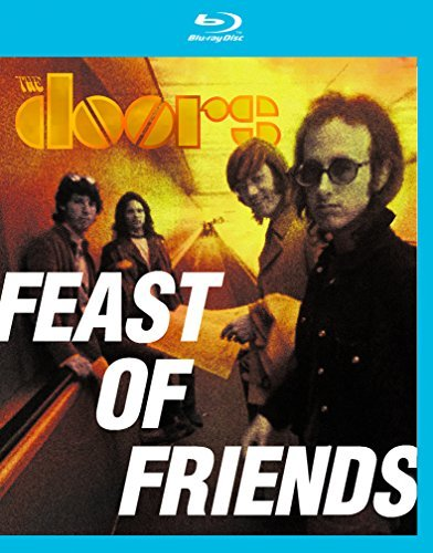The Doors Feast Of Friends