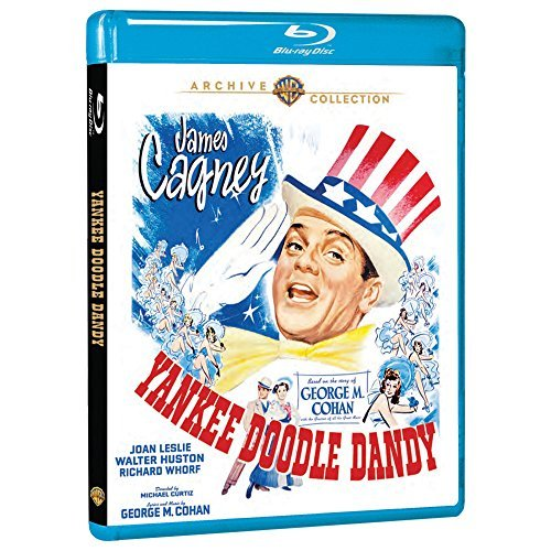 Yankee Doodle Dandy Cagney Leslie Blu Ray Mod This Item Is Made On Demand Could Take 2 3 Weeks For Delivery