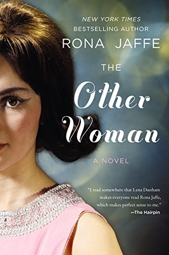Rona Jaffe The Other Woman