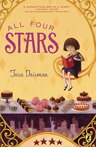 Tara Dairman All Four Stars