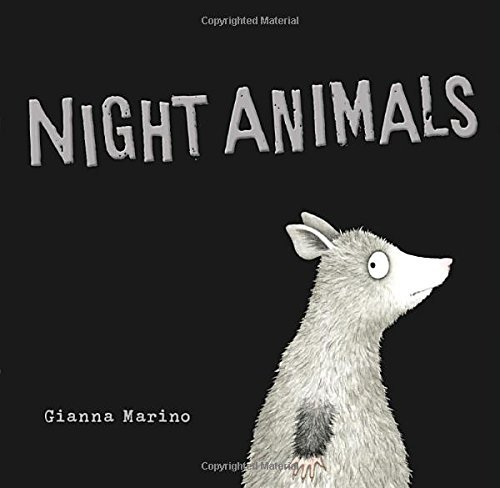 Gianna Marino Night Animals