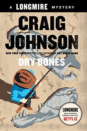 Craig Johnson Dry Bones