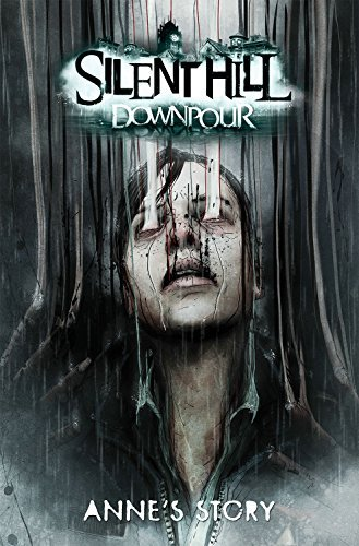 Tom Waltz Silent Hill Downpour Anne's Story