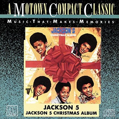 The Jackson 5 Christmas Album Lp