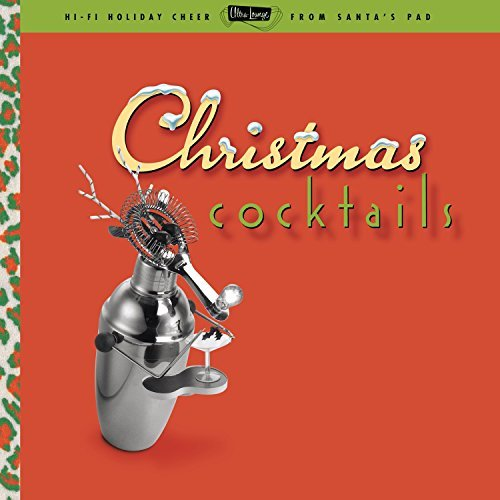 Ultra Lounge Christmas Cocktails Lp