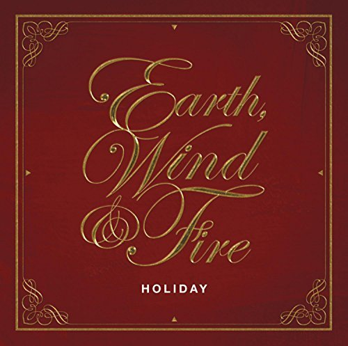 Wind & Fire Earth Holiday Album 2014 (title Tbd)