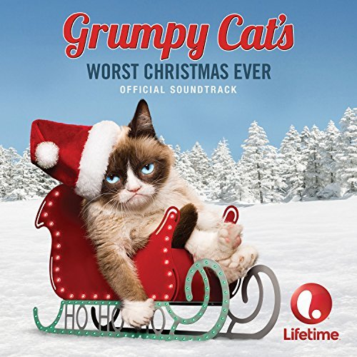 Grumpy Cat's Worst Christmas Ever Grumpy Cat's Worst Christmas Ever