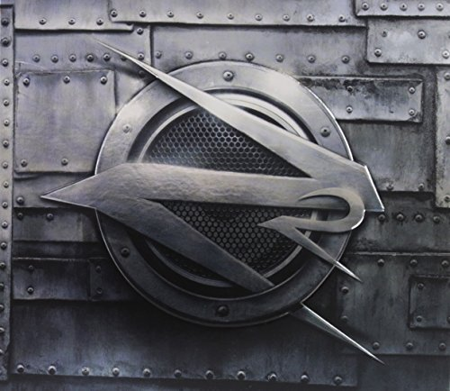 Devin Townsend Project Z Squared Deluxe Edition