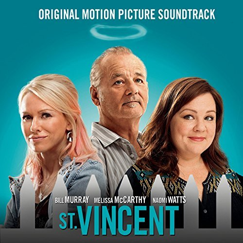 St. Vincent Soundtrack