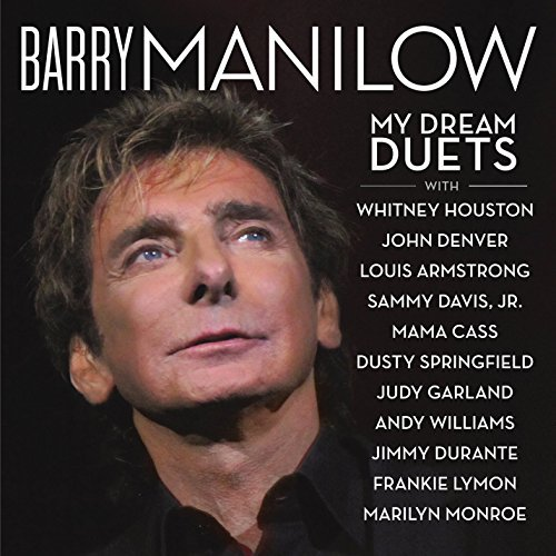 Barry Manilow My Dream Duets