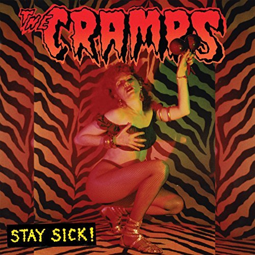 Cramps Stay Sick