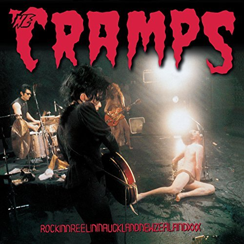 Cramps Rockinnreelininaucklandnewzeal