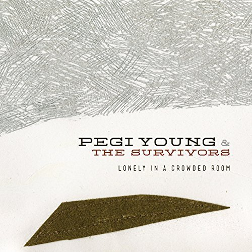 Pegi & The Survivors Young Lonely In A Crowded Room