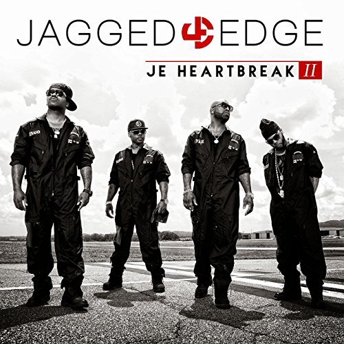 Jagged Edge J.E. Heartbreak Too