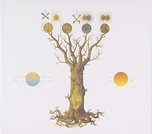 John Zorn Transmigration Of The Magus