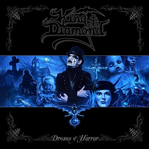 King Diamond Dreams Of Horror 2 CD