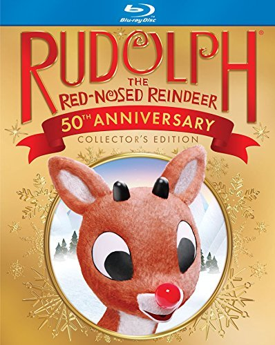Rudolph The Red Nosed Reindeer Rudolph The Red Nosed Reindeer Blu Ray