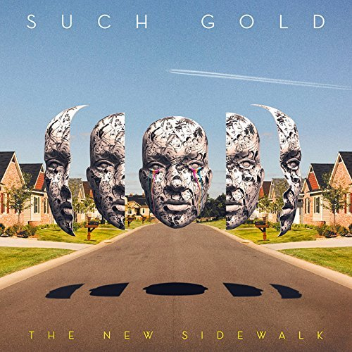 Such Gold The New Sidewalk