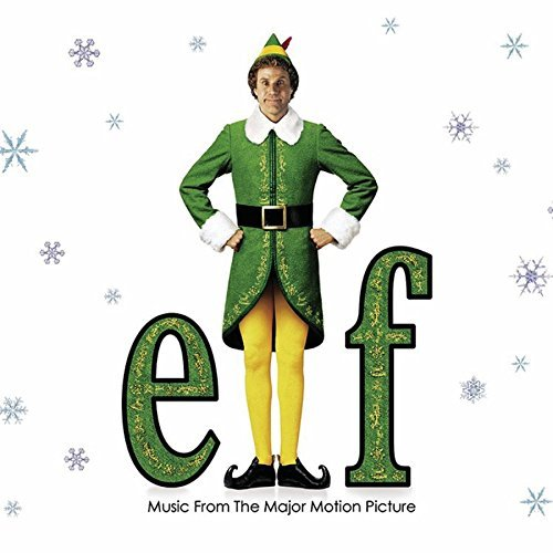 Elf Soundtrack Lp