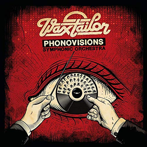 Wax Tailor Phonovisions Symphonic Orchestra