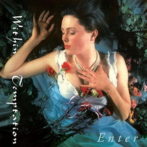 Within Temptation Enter & The Dance